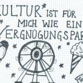 Kultur estmon amour