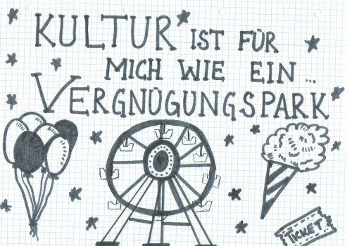 Was bedeutet Kultur für die Schüler?