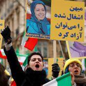 Der Iranische Frühling kommt auf Raten
