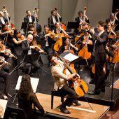 Ein Triumph für unseren Meistercellisten