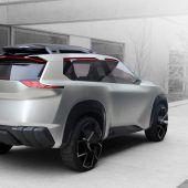 Autonews der WocheDesign-Ausblick auf Nissan-SUV-Modelle / Weltpremiere der neuen Mercedes G-Klasse / Corvette mit E-Antrieb
