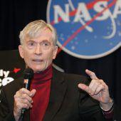 Raumfahrtpionier John Young gestorben