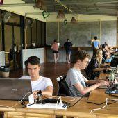 Digitalagentur Towa schickt ihre Mitarbeiter auf die Insel