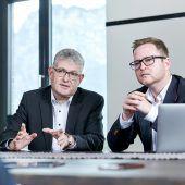 Liechtensteiner Bank Frick übernimmt im Monatstakt Vorarlberger Fintechs