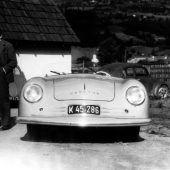 Autonews der WocheJubiläum der Traumwagenfabrik / Autobest-Award für den Citroën C3 Aircross / Jaguar D-Type wird wieder gebaut