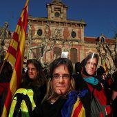 Schwerer Dämpfer für die Separatisten