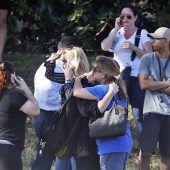 Schüsse an Schule in Florida: zahlreiche Tote