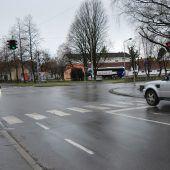 Grünen-Stadträtin will Kreuzung entschärfen