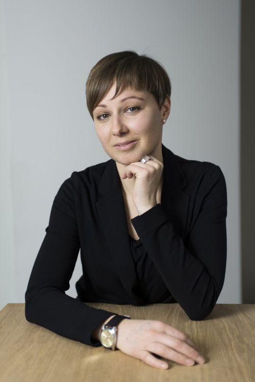 Anna Engstler zeichnet als Regio-Geschäftsführerin verantwortlich. dob