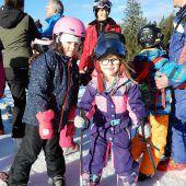 Die Begeisterung fürs Skifahren entdecken