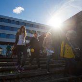 Fachhochschulen warnen vor Einschnitten