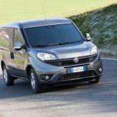 Kompakter Italiener mit vielfältigem Motorisierungs-Offert