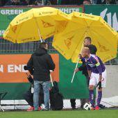 Derby-Vorfälle inakzeptabel