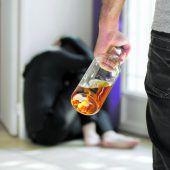Alkoholdelikte vor Gericht