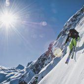 Auszeichnungen für Ski Arlberg
