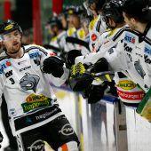 Bulldogs wollen gegen Graz Play-off-Tür aufstoßen