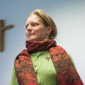 Nonnen-Anwärterin besetzt Kloster Altomünster