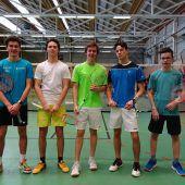 BG Bludenz dominiert Landesmeisterschaft