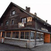 In Egg-Großdorf entsteht Wohn- und Geschäftshaus