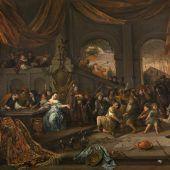 Museum in Den Haag entdeckt Gemälde von Jan Steen