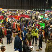 Flohmarkt Dornbirn