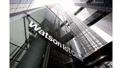 """Das """"Watson IoT Center"""" in München forscht und entwickelt zum Thema industrielle Digitalisierung und ist für Vorarlberger Unternehmen von Interesse. IBM"""