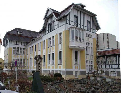DasKaiserin-Elisabeth-Krankenhaus lädt zum Tag der offenen Tür.