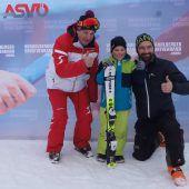 200 Goldmedaillen für Vorarlberg in Schetteregg