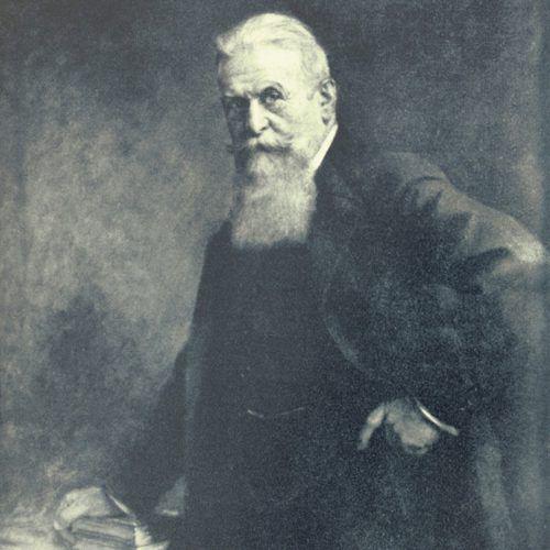 Der aus Hohenems stammende Wissenschaftler Dr. Eugen Steinach schuf mit seinen Forschungen die Grundlagen zur Entwicklung der Antibabypille. Stadt Hohenems