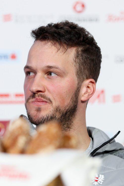 Der Lauteracher Christian Hirschbühl springt für Philipp Schörghofer ein.Gepa