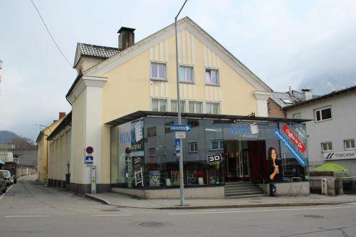 Der mögliche Verkauf des in Stadtbesitz befindlichen Kino Bludenz sorgt im Vorfeld der heutigen Stadtvertretersitzung für Wirbel. VN/js