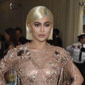 Tweet von Kylie Jenner ließ Snap-Aktie abstürzen