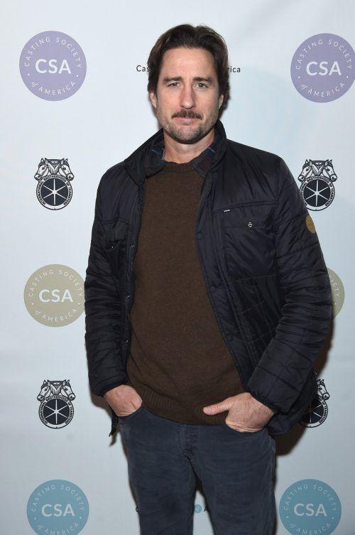 Der Schauspieler war in einen Unfall verwickelt, er selbst blieb unverletzt. AFP