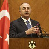 Türkei warnt syrische Regierung
