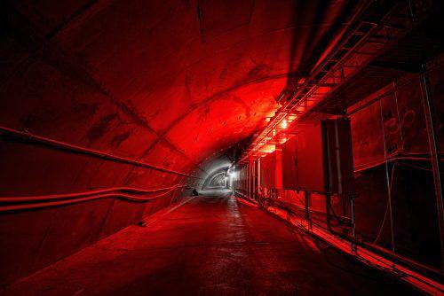 Die Arlbergstrecke mit ihren Tunnels zählt zu den Asfinag-Großprojekten. Ramsbacher