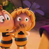 Die Biene Maja summt wieder durchs Kino