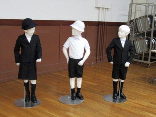 Die Eltern der Grundschüler zeigten sich wenig erfreut über den Einkauf. AP