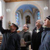 Maruler bangen um ihre Kirche