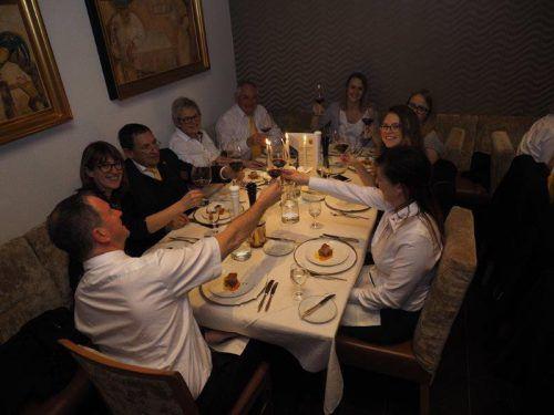 Die Gastronomie und Hotellerie in Vorarlberg sind finanziell gut aufgestellt.WH