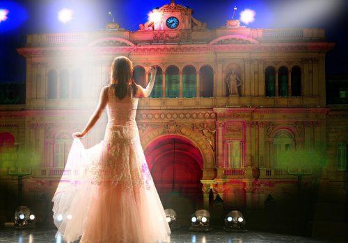 Die große Andrew-Lloyd-Webber-Gala bietet ein kurzweiliges Vergnügen für jedermann.showfactory