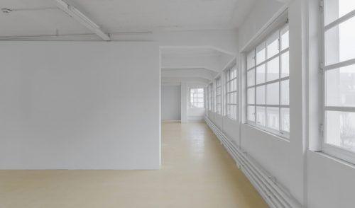 Die inhaltliche Neuausrichtung des Magazin4 sei eng mit der Struktur und Ästhetik des Gebäudes verbunden. Christoph Skofic