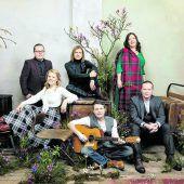 Die Kelly Family live in Dornbirn erleben