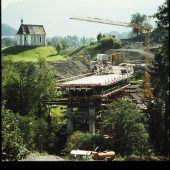 Freie Fahrt im Bregenzerwald