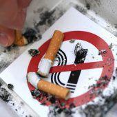 Über 450.000 für Nichtrauchergesetz
