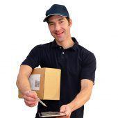 Mehr Pakete, mehr Lohn