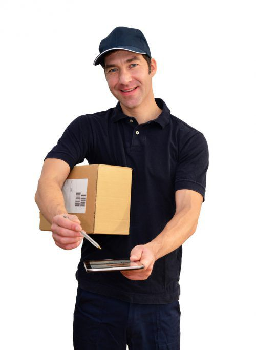Die Paketzustellung in Österreich boomt, jetzt gibt es mehr Lohn für die Mitarbeiter.