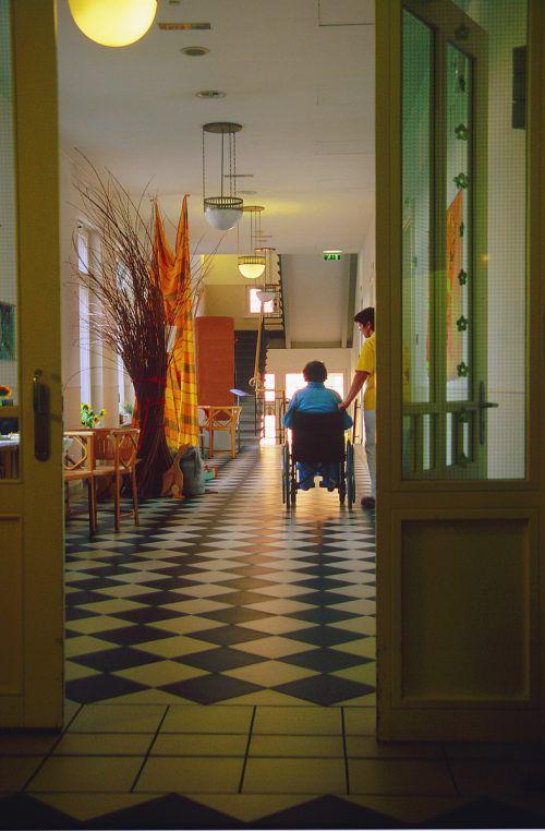 Die Erweiterung der Palliativstation im Landeskrankenhaus Hohenems war dringend geboten, nachdem die Wartelisten immer länger wurden.khbg