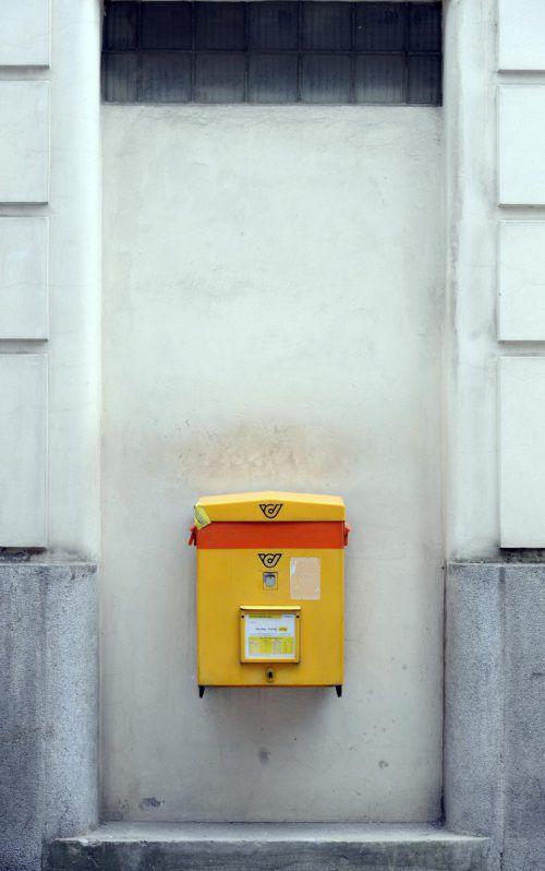 19. Jänner Die Post steht in Vorarlberg wegen Zustellproblemen unter Druck. Post-Chef Georg Pölzl gelobt Besserung. APA