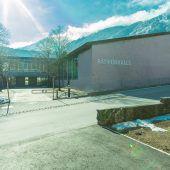 Baustart für Vandanser Rätikonhalle