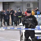 Bei Anschlag auf US-Botschaft starb der Täter aus Versehen